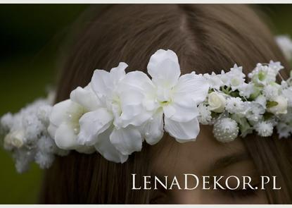 3d6fba7228db7c LenaDekor sklep ślubny dekoracje ozdoby weselne świąteczne wystrój ...